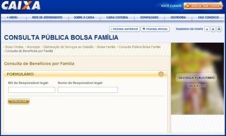 541186 bolsa familia 2013 consulta 3 Bolsa familia 2013 consulta
