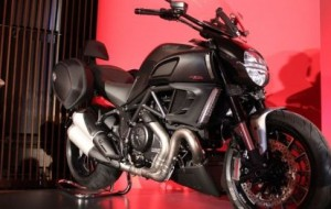 Salão de Milão 2012 motos: fotos