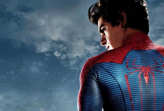 541287 filme o espetacular homem aranha 2 1 Filme O Espetacular Homem Aranha 2