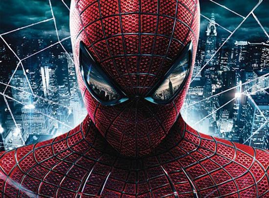 541287 filme o espetacular homem aranha 2 2 Filme O Espetacular Homem Aranha 2
