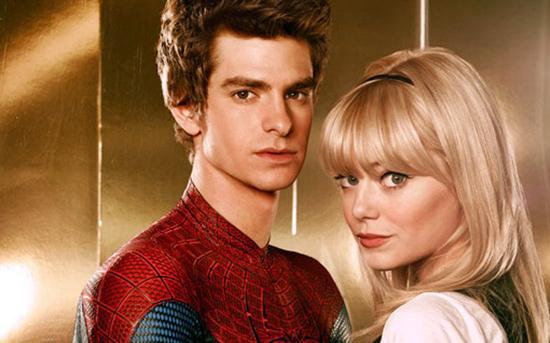 541287 filme o espetacular homem aranha 2 3 Filme O Espetacular Homem Aranha 2