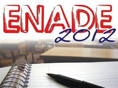 541655 Enade 2012 orientações aos estudantes Enade 2012: orientações aos estudantes