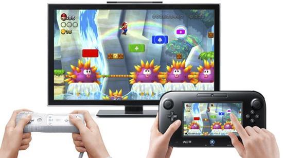 541771 nintendo wii u onde comprar 3 Nintendo Wii U, onde comprar