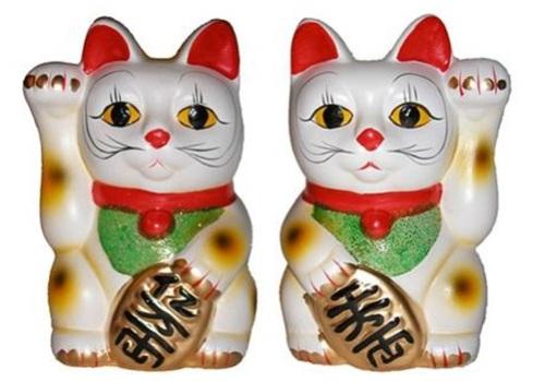 541828 Objetos que atraem boa sorte na decoração 2 Objetos que atraem boa sorte na decoração