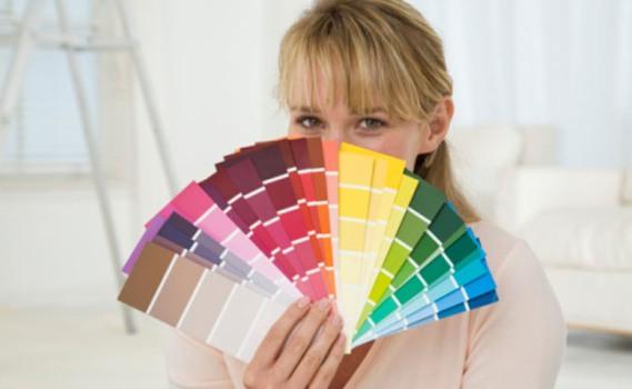 542054 Como misturar cores de tintas para parede 2 Como misturar cores de tintas para parede