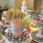 542070 Decoração de aniversário infantil tema cupcakes 3 150x150 Decoração de aniversário infantil tema cupcakes
