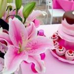 542070 Decoração de aniversário infantil tema cupcakes 7 150x150 Decoração de aniversário infantil tema cupcakes
