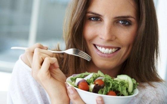 542267 A alimentação saudável ajuda a melhorar a fertilidade. Foto divulgação Alimentação para aumentar a fertilidade