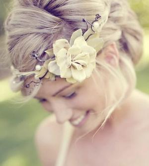 542293 Acessórios de cabelo para noivas 2013.4 Acessórios de cabelo para noivas 2013