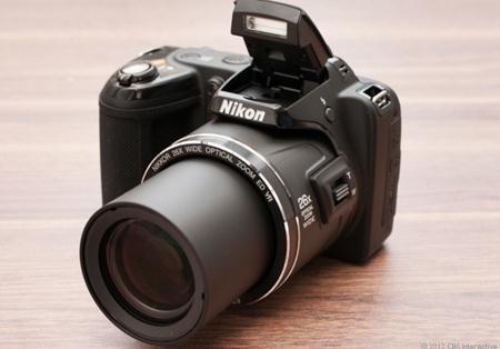 542678 camera digital nikon precos onde comprar 2 Câmera Digital Nikon: preços, onde comprar