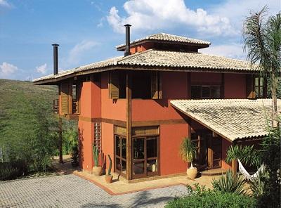 542933 Cor da fachada da casa como escolher 01 Cor da fachada da casa, como escolher