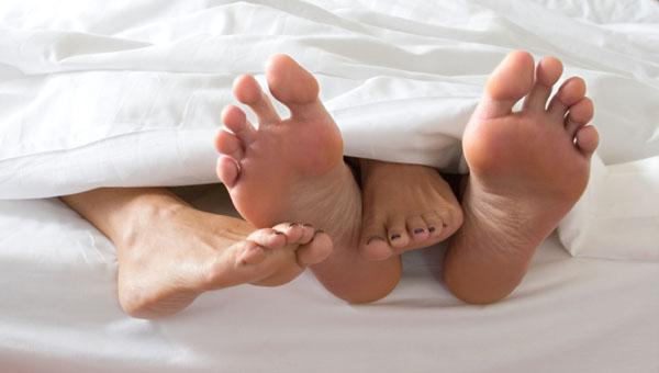543090 A dor geralmente está associada ao sangramento pós relação sexual. Foto divulgação Sangramento após relação sexual: o que pode ser?