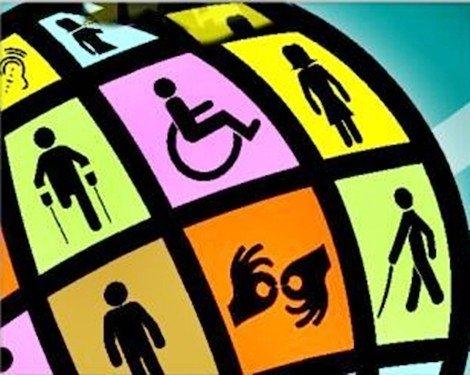 543117 Dia Internacional do Portador de Deficiência 01 3 de dezembro: Dia Internacional do Portador de Deficiência