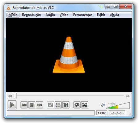 Kmplayer player baixar gratuito para o Windows 8