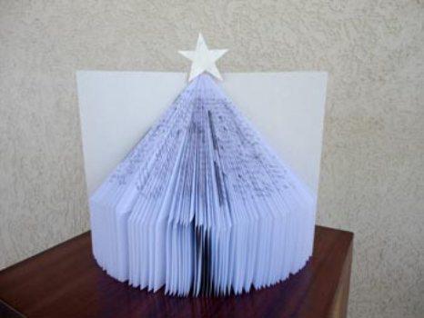 543486 Enfeites de natal de papel como fazer 4 Enfeites de Natal de papel: como fazer