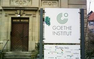 Concurso  \'Alemanha   perto de você\'do Goethe-Institut