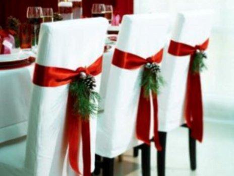 544776 Decoração de mesa de jantar para natal 1 Decoração de mesa de jantar para Natal