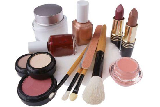 544833 Pessoas alérgicas devem usar produtos hipoalergênicos. Foto divulgação Produtos de maquiagem hipoalergênicos: dicas