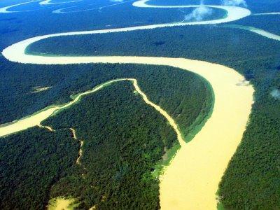 545197 Região norte do Brasil – curiosidades1 Região Norte do Brasil: curiosidades