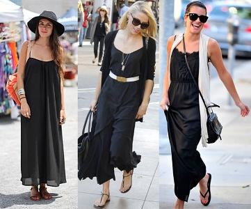 545542 Acessórios que combinam com vestido preto.1 Acessórios que combinam com vestido preto