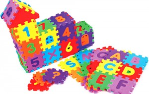 Tapete Alfabeto: preços, onde comprar