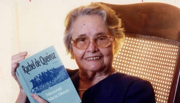 545955 Livros de Rachel de Queiroz 1 Livros de Rachel de Queiroz