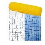 546226 Várias cores podem ser usadas na texturização das paredes. Foto divulgação 150x150 Rolo texturizado para a parede: saiba mais