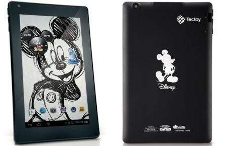 546580 tablet da disney tectoy funcoes precos 2 Tablet da Disney Tectoy: funções, preços