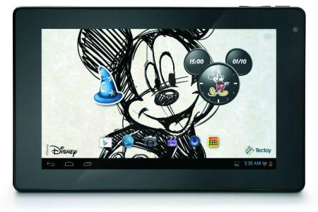 546580 tablet da disney tectoy funcoes precos Tablet da Disney Tectoy: funções, preços