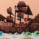 546709 Decoração de aniversário piratas do caribe 9 150x150 Decoração de aniversário Piratas do Caribe