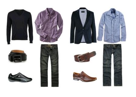 546741 O traje esporte fino masculino é um dos mais indicados para ocasiões noturnas. Foto divulgação Traje esporte fino masculino para noite: dicas, fotos