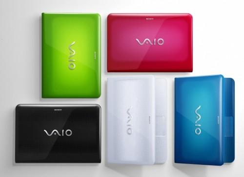 547657 Sony Vaio Melhores marcas de notebook 2012 2013