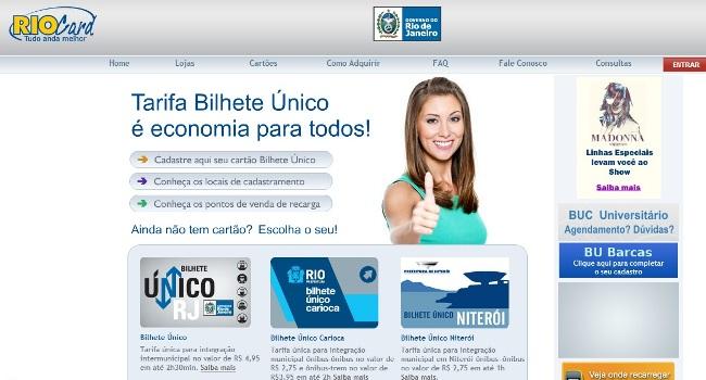 547710 Cartão RioCard como solicitar 2 Cartão RioCard: como solicitar