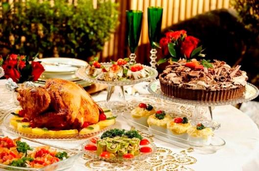 547956 A história dos pratos da ceia de Natal 25 A história dos pratos da ceia de Natal