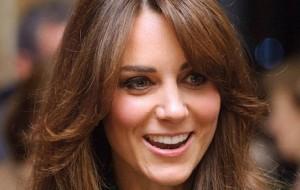 Novo corte de cabelo de Kate Middleton