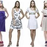 548080 Os vestidos prometem fazer muito sucesso no verão. Foto divulgação 150x150 Roupas elegantes para o verão