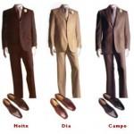 548103 Assim como o noivo o pai da noiva deve escolher o traje ideal. Foto divulgação 150x150 Traje do pai da noiva: dicas, fotos