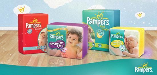 """548209 concurso seu bebe na caixa pampers 2 Concurso """"Seu bebê na caixa"""" Pampers"""