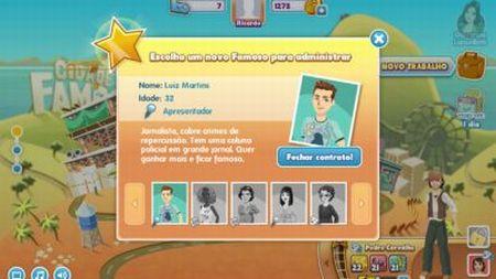 548310 game cidade dos famosos jogo social da contigo 1 Game 'Cidade dos Famosos': jogo social da Contigo