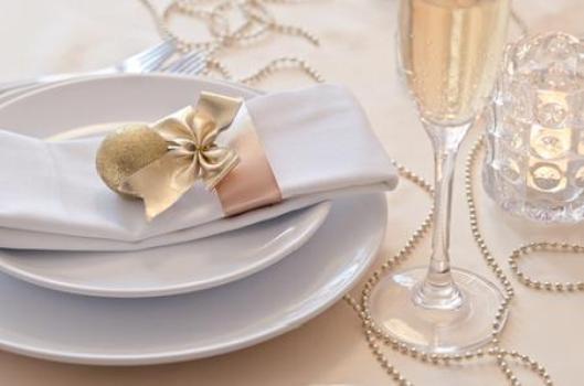 548551 Decoração de mesa para ceia do ano novo 2013 6 Decoração de mesa para ceia do Ano Novo 2013