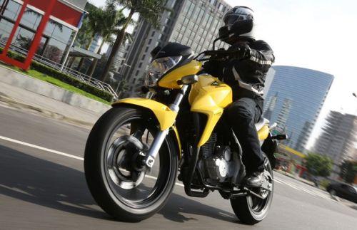 548989 motos honda 2013 lancamentos 1 Motos Honda 2013, lançamentos