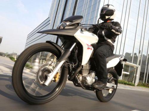 548989 motos honda 2013 lancamentos Motos Honda 2013, lançamentos