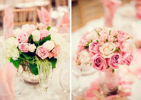 549122 Arranjos de flores para casamento fotos 12 Arranjos de flores para casamento: fotos