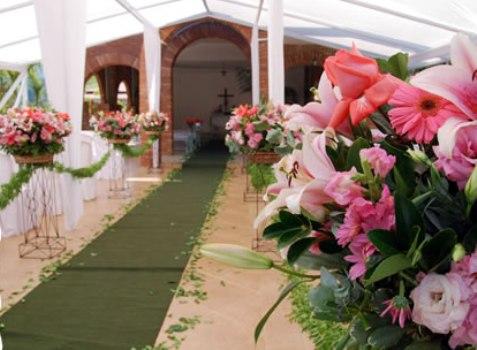 549122 Arranjos de flores para casamento fotos 5 Arranjos de flores para casamento: fotos