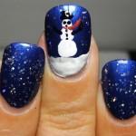 549572 Unhas decoradas para Natal fotos 01 150x150 Unhas decoradas para Natal: fotos