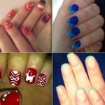 549572 Unhas decoradas para Natal fotos 08 150x150 Unhas decoradas para Natal: fotos