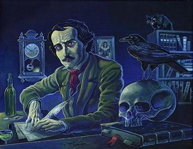 549958 Livros de Edgar Allan Poe Livros de Edgar Alan Poe