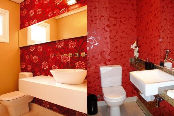 decorar o lavabo : decorar o lavabo:Dicas para decorar o lavabo