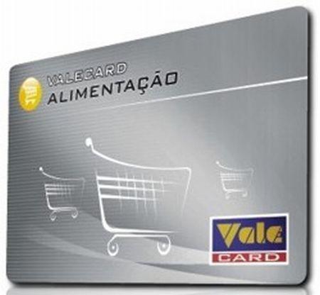 551778 cartao valecard alimentacao como ver saldo Cartão Valecard alimentação: como ver saldo