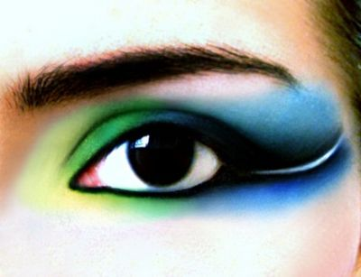 551960 Maquiagem dos olhos cuidados Maquiagem dos olhos: cuidados